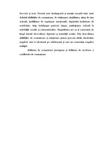 Comunicare și Rezolvarea Conflictelor - Pagina 4