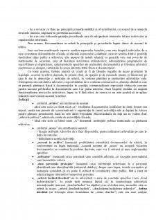Legislație și accesul la informația publică - Pagina 3