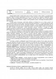Legislație și accesul la informația publică - Pagina 5