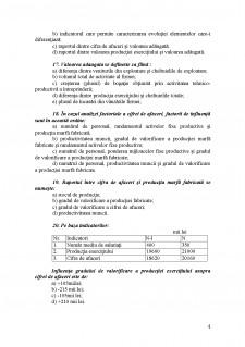 Test grila - Contabilitate - Pagina 4