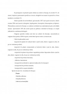 Agronomie - Pagina 3
