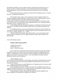 Bacteriologie speciala - Pagina 2