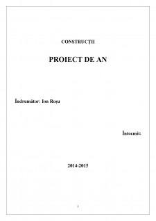Construcții - Pagina 1