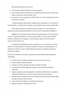 Rolul unor elemente chimice în sistemele biologice - Pagina 4