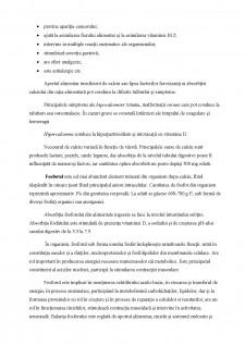 Rolul unor elemente chimice în sistemele biologice - Pagina 5