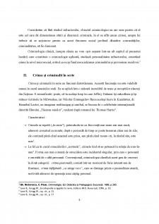 Crima si criminali in serie - Pagina 3