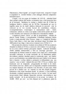 Lucrare de cercetare Hotel Dacia Satu Mare - Pagina 3