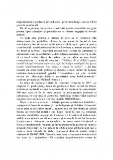 Lucrare de cercetare Hotel Dacia Satu Mare - Pagina 4