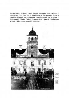 Lucrare de cercetare Hotel Dacia Satu Mare - Pagina 5