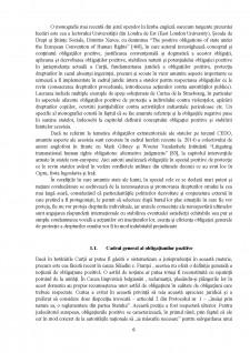 Obligații pozitive - Pagina 4