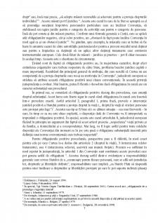 Obligații pozitive - Pagina 5
