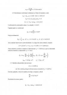 Construcția și calculul sistemelor de control al mișcării autovehiculelor - Pagina 3