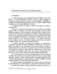 Controlul prin Sisteme de Bugete - Pagina 3