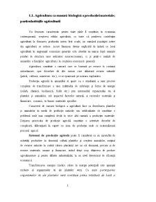 Agricultura Ramură a Producției Materiale - Pagina 3