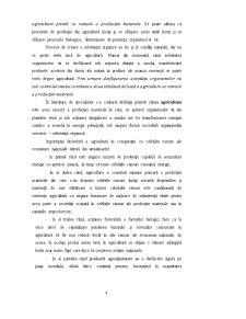 Agricultura Ramură a Producției Materiale - Pagina 4