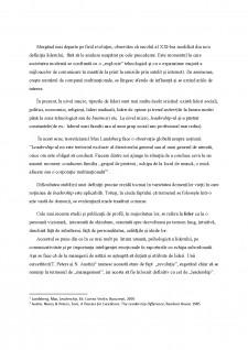 Comunicare organizationala - Pagina 2