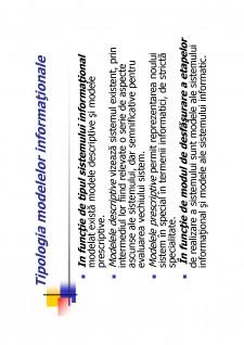 Proiectare baza de date relationare - Pagina 3