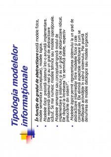 Proiectare baza de date relationare - Pagina 5