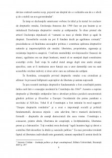 Protectia copilului in legislatia romana si internationala - Pagina 5