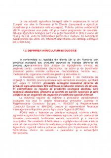 Istoria și bioetica agriculturii ecologice - Pagina 3