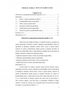 Economie rurală - Pagina 3