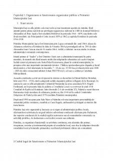Analiza performantelor angajatilor publici in administratia publica - Pagina 2