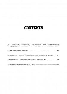 International monetary economics - Pagina 2