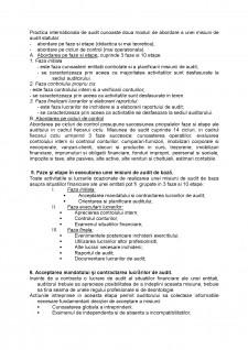 Audit - Pagina 2