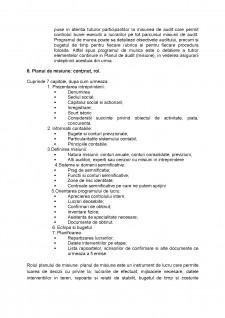 Audit - Pagina 4