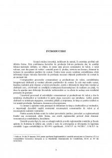 Organizarea și conducerea contabilității cheltuielilor și veniturilor la SC Simultan SRL - Pagina 3