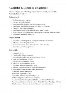 Procese tehnologice la executarea cladirii S-P-E - Pagina 2