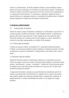 Procese tehnologice la executarea cladirii S-P-E - Pagina 5
