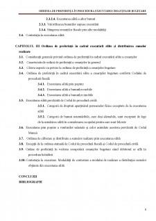Ordinea de preferință în procedura executării creanțelor bugetare - Pagina 3