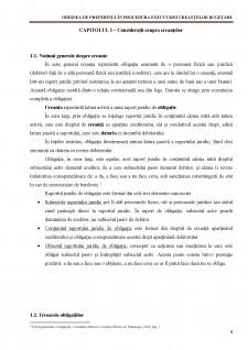 Ordinea de preferință în procedura executării creanțelor bugetare - Pagina 4