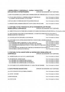 Contabilitatea imobilizărilor corporale - Pagina 2