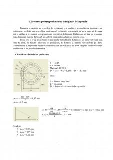 Scule pentru prelucrări prin așchiere - Pagina 2