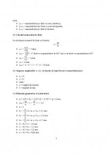 Scule pentru prelucrări prin așchiere - Pagina 3