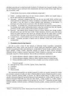 Baze de date bancare - studiu de caz ING România - Pagina 2