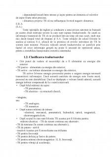 Senzori și traductoare - Pagina 2