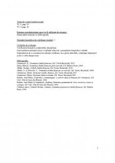 Franceza - Pagina 2
