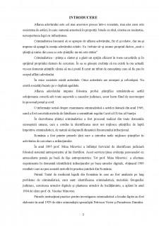 Metodologia cercetării traficului și consumului de droguri - Pagina 3
