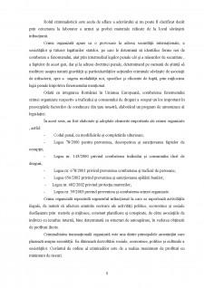 Metodologia cercetării traficului și consumului de droguri - Pagina 4