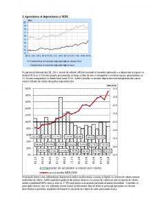 Analiza politicii monetare - Pagina 2