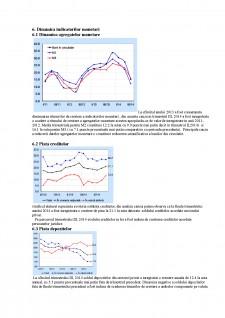 Analiza politicii monetare - Pagina 4