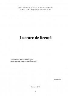 Universul micilor viețuitoare în lirica românească - Pagina 1