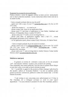 Limba engleza pentru afaceri - Pagina 4