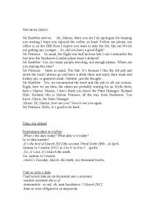 Engleza pentru birou - Pagina 3