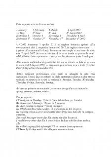 Engleza pentru birou - Pagina 4