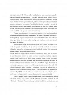 Cronica mondenă în presa dobrogeană la începutul secolului XX - Pagina 2