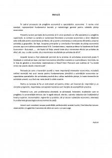 Economie generală - Pagina 2
